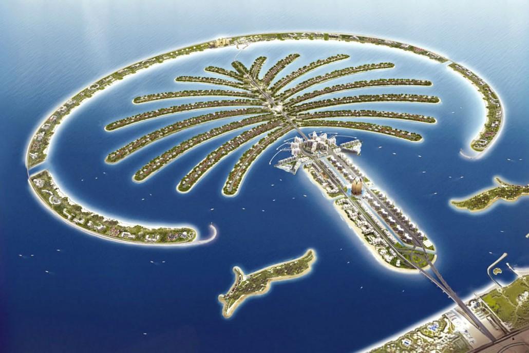 Firmatur til Dubai