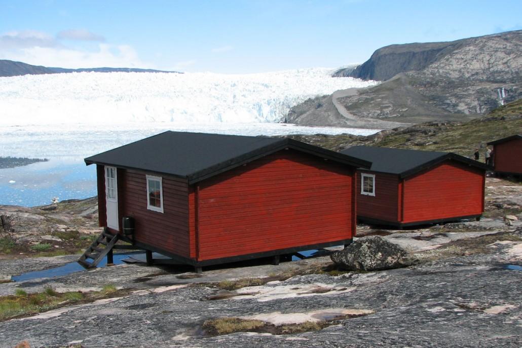 Firmatur til Grønland