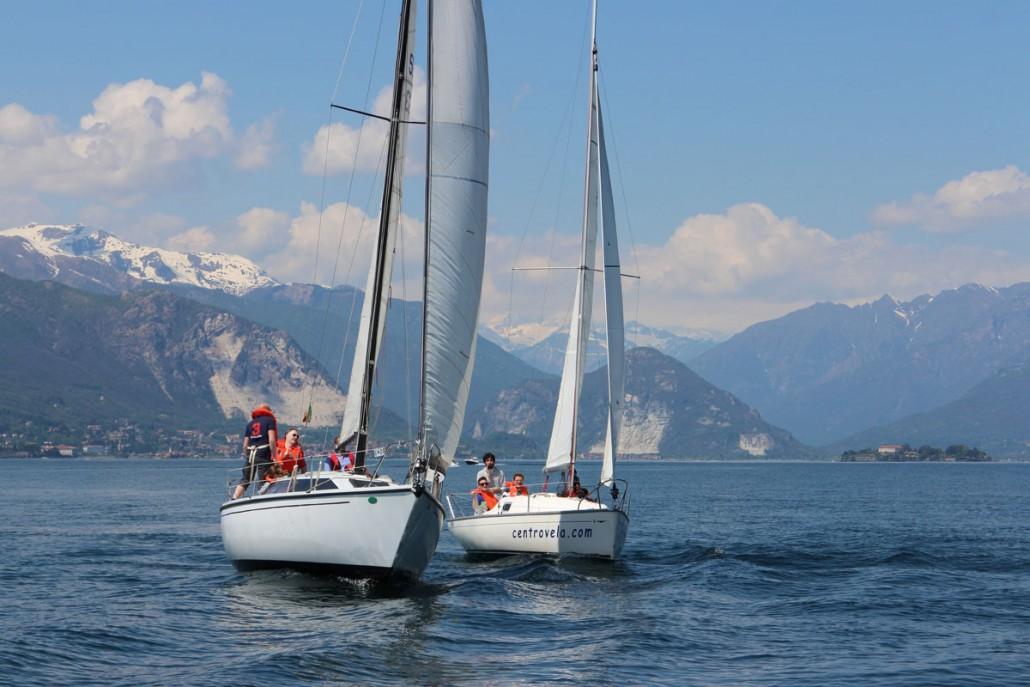 Firmatur til Stresa og Lago Maggorie