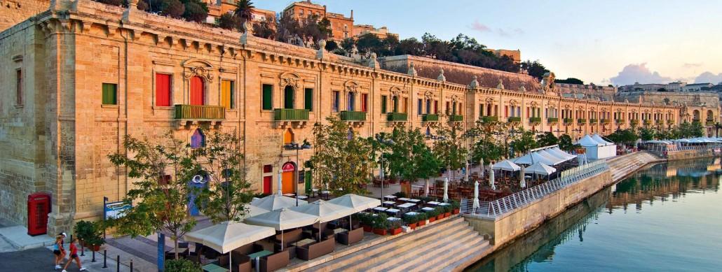 Konference på Malta