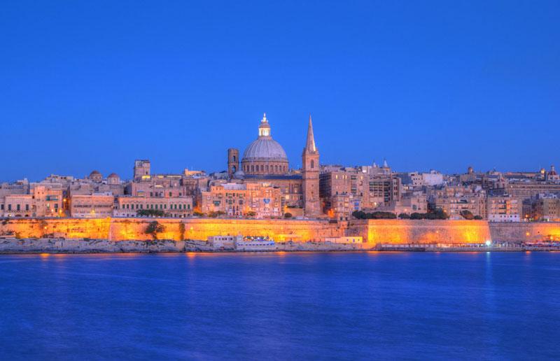Uforglemmelige oplevelser på Malta