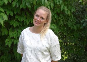 Mette Moegreen