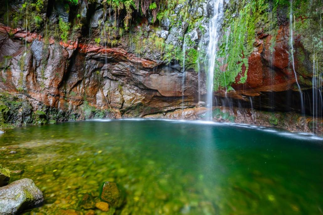 Naturskønne Portugal