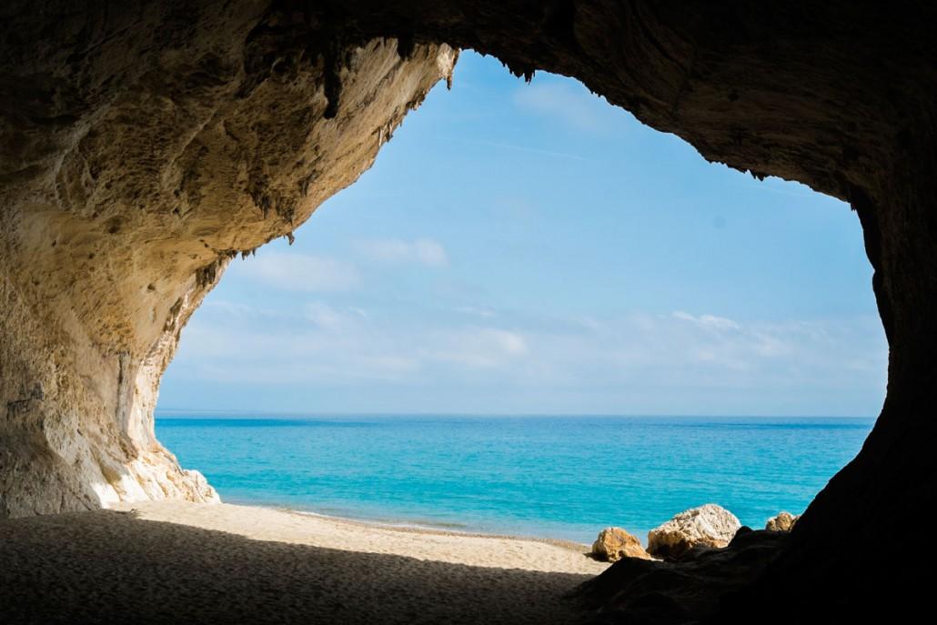 Konference på Middelhavs øen - Sardinien