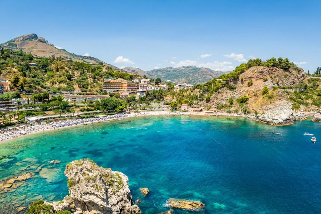 Aktiv firmatur til Sicilien