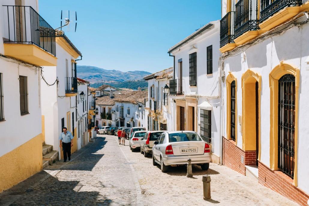 Firmarejse til Spanien