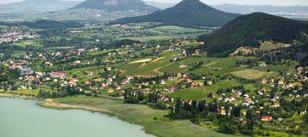Ungarn en sand perle midt i Europa